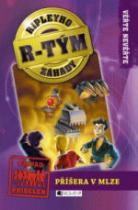 Ripleyho záhady R-TÝM 02 - Příšera v mlze
