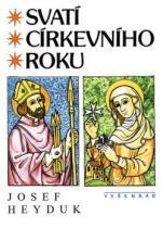 Svatí církevního roku