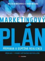 Marketingový plán
