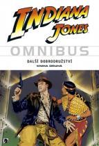 Indiana Jones Omnibus 2. Další dobrodružství
