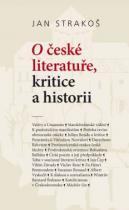 O české literatuře, kritice a historii