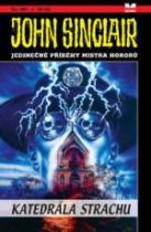 John Sinclair - Katedrála strachu