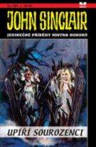 John Sinclair - Upíří sourozenci