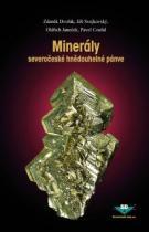 Minerály severočeské hnědouhelné pánve