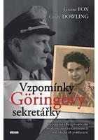 Vzpomínky Goringovy sekretářky