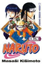 Naruto: Nedži versus Hinata
