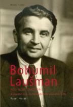 Bohumil Laušman - politický životopis