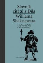 Slovník citátů z díla Williama Shakespeara