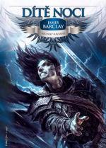 Kroniky Havranů 3: Dítě Noci