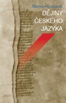 Dějiny českého jazyka
