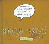 Martyho Frky
