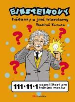 Einsteinovy hádanky a jiné hlavolamy