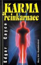 Karma a reinkarnace: Edgar Cayce