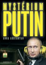 Mystérium Putin