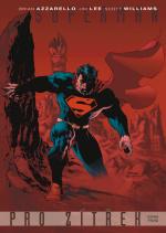 Superman pro zítřek: Kniha první