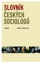 Slovník českých sociologů