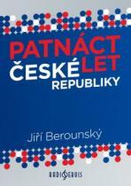 Patnáct let České republiky