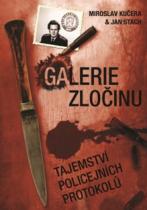 Galerie zločinu II.