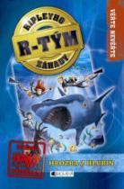 Ripleyho záhady R-TÝM 04 - Hrozba z hlubin