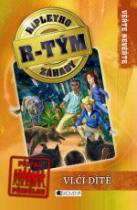 Ripleyho záhady R-TÝM 03 - Vlčí dítě