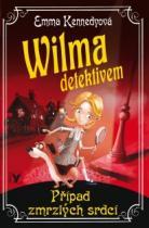 Wilma detektivem. Případ zmrzlých srdcí