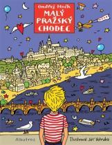 Malý pražský chodec