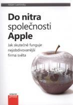 Do nitra společnosti Apple