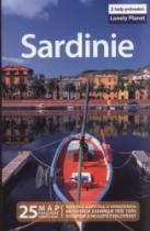 Sardinie- Lonely Planet
