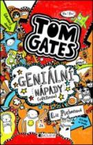 Úžasný deník - Tom Gates. Geniální nápady (většinou)