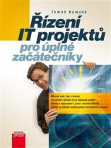 Řízení IT projektů pro úplné začátečníky