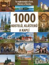 1000 kostelů, klášterů a kaplí