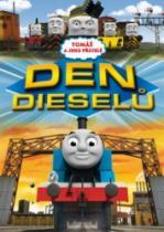 Den dieselů