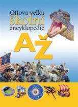 Ottova velká školní encyklopedie A-Ž