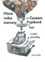 Přímá volba starosty v Českém Pupíkově a jiné povídky