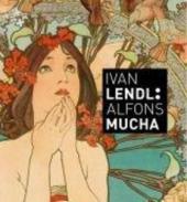 Ivan Lendl: Alfons Mucha