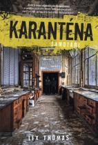 Karanténa - Samotáři