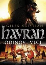 Havran. Odinovi vlci