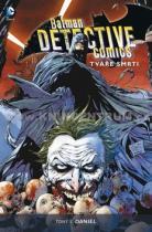 Batman Detective Comics 1. Tváře smrti