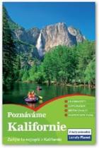Poznáváme: Kalifornie - Lonely Planet
