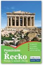 Poznáváme: Řecko - Lonely Planet