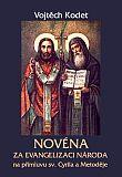 Novéna za evangelizaci národa na přímluvu sv. Cyrila a Metoděje