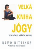 Velká kniha jógy
