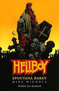 Hellboy: Spoutaná rakev