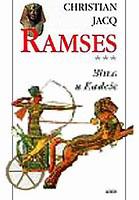 Ramses 3: Bitva u Kadeše