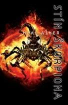 Stín škorpiona