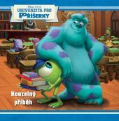 Univerzita pro příšerky - Kouzelný příběh