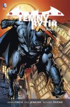 Batman: Temný rytíř - Temné děsy