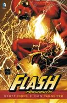 Flash: Znovuzrození