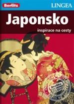 Japonsko - Inspirace na cesty