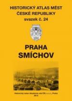 Historický atlas měst České republiky